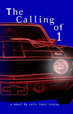 The Calling of 1 (book cover)